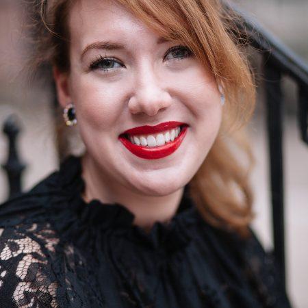 Amy Stupavsky