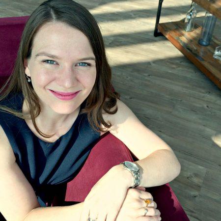 Rebecca Taylor-Cottle
