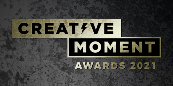 Creative Moment Awards